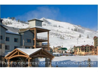 Park City Lodging
