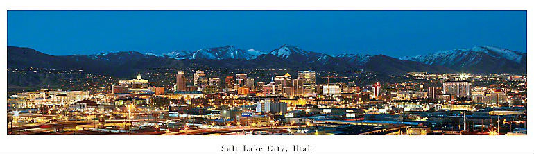 Salt Lake City Churches, Religious Services