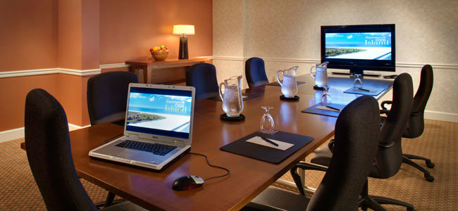 Small Meeting Rooms in Salt Lake City